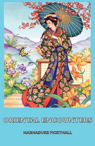 Oriental Encounters