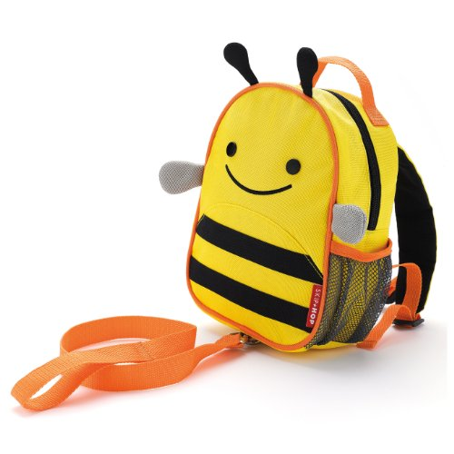 Sale!! Skip Hop Zoo Safety Harness, Bee