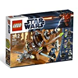 LEGO Geonosian Cannon Star Wars Set 9491