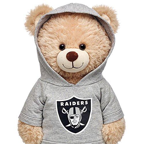 Raiders Teddy Bear, Oakland Raiders Teddy Bear, Raiders Teddy ...