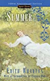Summer (0451525663) by Wharton, Edith, and Waid, Candace (Introduction by)