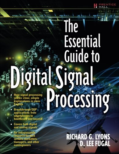 The Essential Guide to Digital Signal Processing (Essential Guide Series) (Analog To Digital Conversion compare prices)