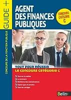 Agent des finances publiques : Catégorie C