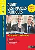 Image de Agent des finances publiques : Catégorie C