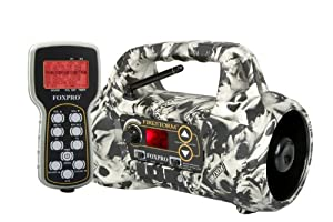 FOXPRO Firestorm Game Call, Camo by FOXPRO