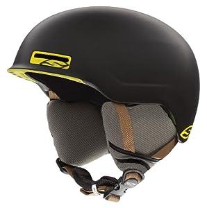 Smith Optics Maze Snow Helmets, Chocolate Evolve, X-Small
