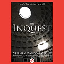 The Inquest (       UNABRIDGED) by Stephen Dando-Collins Narrated by Roger Davis