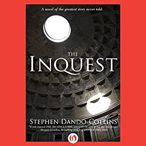 The Inquest Audiobook