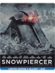 SNOWPIERCER Steelbook Edition (Bluray...
