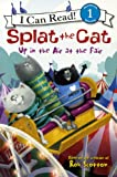 img - for Up in the Air at the Fair (Splat the Cat) book / textbook / text book