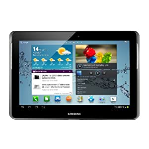 Samsung Galaxy TAB 2 10.1 P5100 WI-FI, 3G