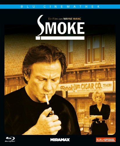 Smoke - Blu Cinemathek 32 [Blu-ray]
