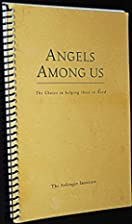 Angels Among Us: The Choice in Helping Those…