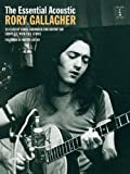 Rory Gallagher The Essential Rory Gallagher: Acoustic