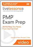img - for PMP Exam Prep: All the Help You Need, From Start to Finish (Video Training for the PMP Certification Exam): All the Help You Need, From Start to Finish (Video Training for the PMP Certification Exam) book / textbook / text book