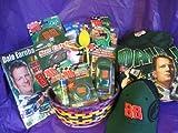 NASCAR Dale Earnhardt Jr. Christmas Gift Basket