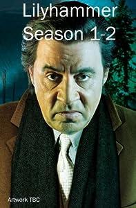 Lilyhammer - Season 1-2 [DVD]