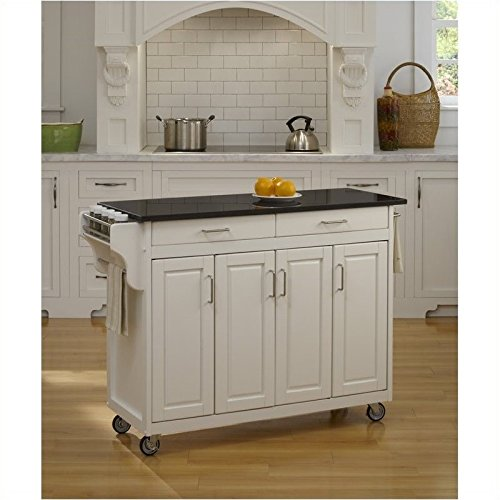 Kitchen Trolley Designs Colors: Kitchen Wall Colors With White Cabinets