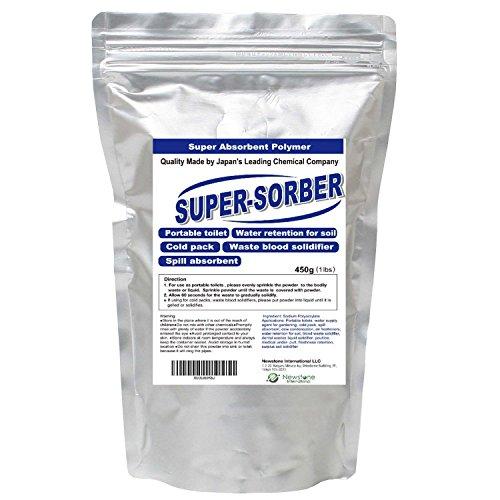 newstone-450-grams-1-lbs-sodium-polyacrylate-superabsorbent-diaper-polymer-liquid-solidifier-gelling