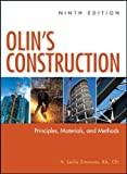 Olin's Construction: Principles, Materials and Methods - 9th Edition