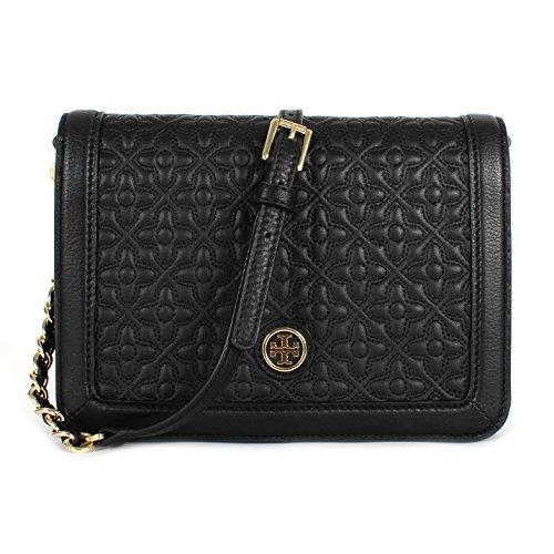 35d7cf3ecd7 (click photo to check price). 1. Tory Burch Bryant Quilted Crossbody Black  (Click Link to Check Price ...