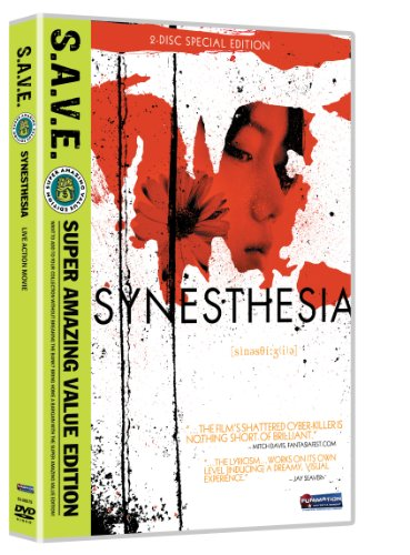 Synesthesia: Live Action Movie - Save