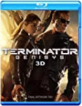 Terminator Genisys (Blu-ray 3D) [2015]