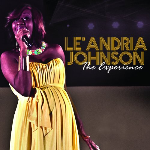 51f4X6y7c1L Hear LeAndria Johnsons new song My Story Continues + Go behind the scenes of new video