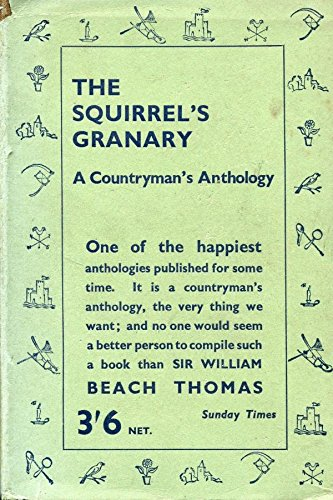 The Squirrels Granary PDF