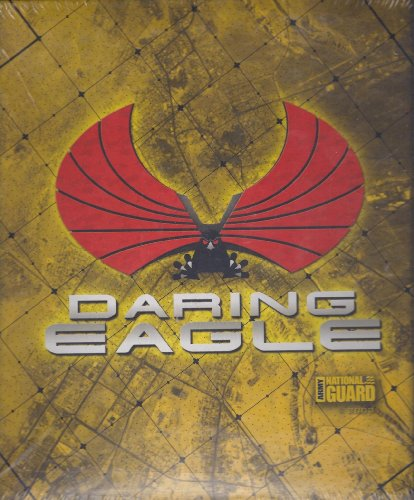 Daring Eagle (New Box Set in Shrink Wrap)