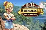 Die 12 Heldentaten des Herkules 3: Fr...