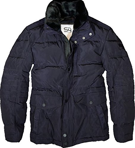 S4 Jackets – Herren Daunen Jacke in verschiedenen Farben, H/W 15, Groove (70141 2207 000) günstig