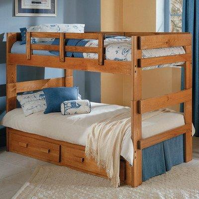 3 Sleeper Bunk Beds 6902 front