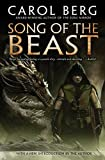 Song of the Beast (0451464230) by Berg, Carol