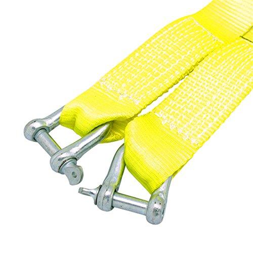 Addensare-poliestere-corda-emergenza-rimorchio-Strumenti-fluorescente-giallo-3-metri-3-tonnellate