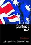 img - for Essential Contract Law: third edition (Australian Essential Series) book / textbook / text book
