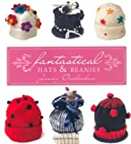 Jenny Occleshaw Fantastical Hats and Beanies