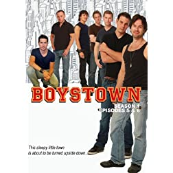 Boystown: Episodes 5 & 6