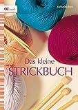 Das kleine Strickbuch (3841060927) by Katharina Buss