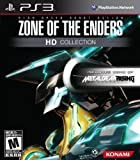 Zone Of The Enders HD Collection - PlayStation 3 Standard Edition