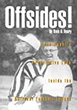 img - for Offsides!:Fred Wyant's Provocative Look Inside the National Football League book / textbook / text book