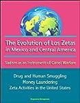 The Evolution of Los Zetas in Mexico...