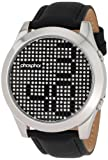 51f4d7EPGpL. SL160  Phosphor Mens MD006G Appear Collection Fashion Crystal Mechanical Digital Watch