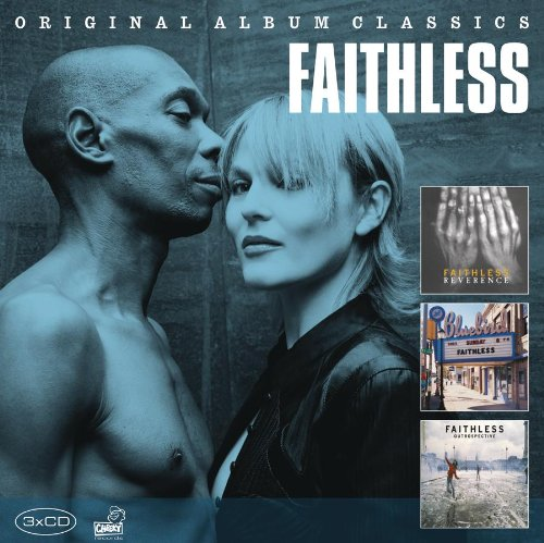 Faithless - The Classic Chillout Album A Collection of Classics for a Modern World - Zortam Music
