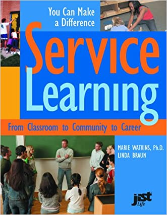 Service Learning: From Classroom To Community To Career