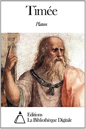 Timée (French Edition) - Kindle edition by Platon. Literature