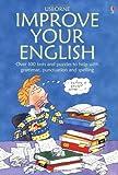Usborne Improve Your English (Better English)