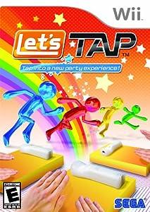 Let's Tap - Nintendo Wii