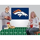 Denver Broncos NFL Tailgate Party Kit