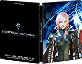 Lightning Returns: Final Fantasy XIII Limited Edition Steelbook PS3